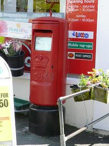 PL13 63 - West Looe Post Office 090605