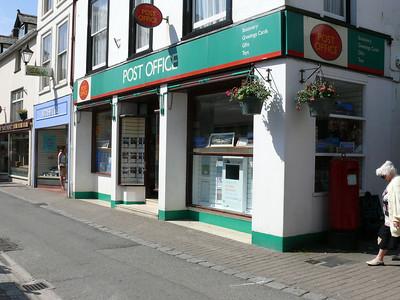 PL13 134 - Looe, Post Office 090605 [location]