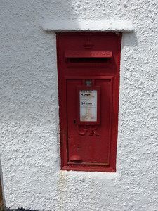 PL20 746 - Postbridge PO 140513