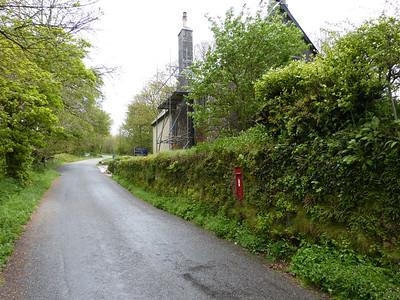 PL20 503 - Huccaby, St Raphael's Chapel 140510 [location]