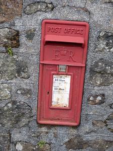 PL20 536 - Princetown, Tavistock Road 140513