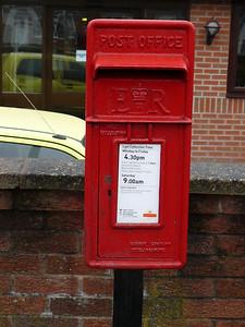 PR5 488 - Bamber Bridge, Chorley Road  Duddle Lane 110101