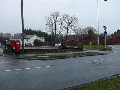 PR5 262 - Walton-le-Dale, Chorley Road  Hennel Lane 110101 [location]
