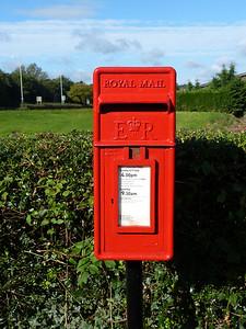 PR5 169 - Potter Lane, Samlesbury 140831