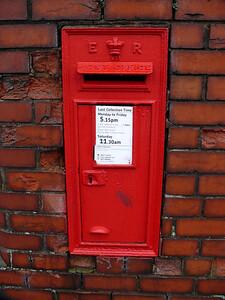 PR6 16 - Chorley, Moorlands, 154 Eaves Lane 110101