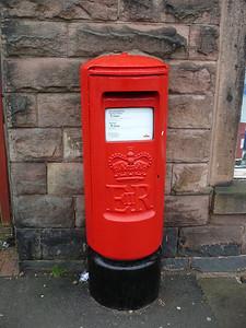 PR6 59 - Higher Adlington PO, 161 Chorley Road 110101