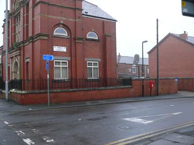 PR6 64 - Chorley, St James Street 110101 [location]