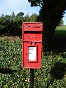 PR6 77 - Limbrick, Long Lane 130926