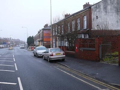 PR6 16 - Chorley, Moorlands, 154 Eaves Lane 110101 [location]