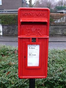 PR6 38 - Chorley, 162 Preston Road [in bus layby] 110101