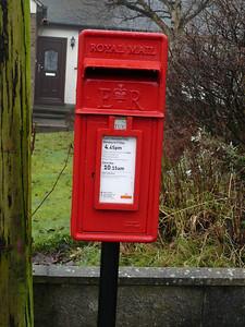 PR6 45 - Anderton, Grimeford Lane 110101