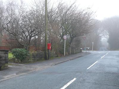 PR6 45 - Anderton, Grimeford Lane 110101 [location]