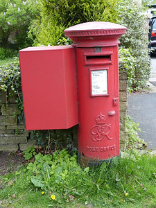 SK12 288 - Disley, Buxton Road  Alders Road 150517