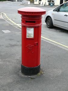 SK17 3 - Buxton, West Road  Green Lane 090709