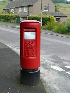 SK17 28 - Buxton, Lightwood Road  Corbar Road 090709