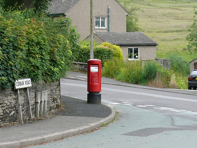 SK17 28 - Buxton, Lightwood Road  Corbar Road 090709 [location]