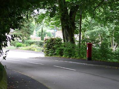 SK17 45 - Buxton, Park Road  Alder Grove 090709 [location]