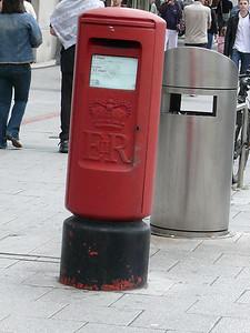 SO14 779 - Southampton, Above Bar Precinct 090608