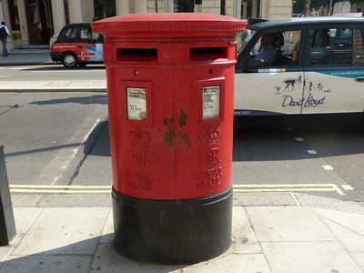 SW1 - London [Westminster]