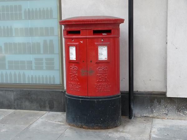 SY1 574 - Shrewsbury, St Mary's Street  Pride Hill 140723