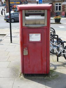 SY1 490 - Shrewsbury, Shoplatch 140723