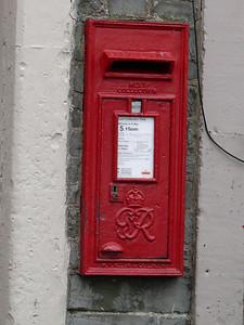 TD9 4 - Hawick, Drumlanrig Place  Green Terrace 110220