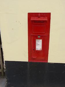 TQ11 70 - Buckfastleigh, Market Street 140509