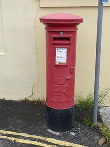 TQ6 163 - Dartmouth, Sandquay Road 140508