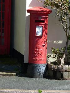 TQ6 259 - Strete PO, Totnes Road 140511