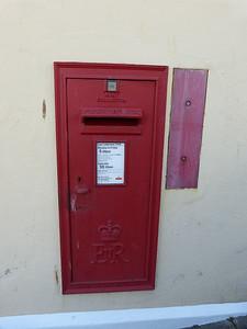 TQ8 43 - Salcombe, Market Street XPO 140516