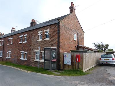 TS13 510 - Port Mulgrave, Rosedale Lane 150907 [location]