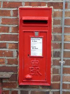 TS13 496 - Staithes, Lane End PO, 55 57 Staithes Lane 150907