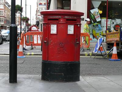 W1 - London [West End]
