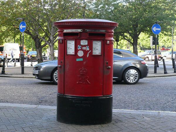 W1 65 - Old Park Lane  Hertford Street 090910