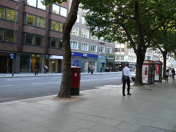 W1 47 - Tottenham Court Road  090910 [location]
