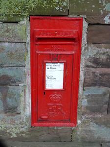 WA6 44 - Frodsham, Chester Road, opp Netherton Hall PH 101118