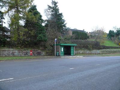 WA6 44 - Frodsham, Chester Road, opp Netherton Hall PH 101118 [location]