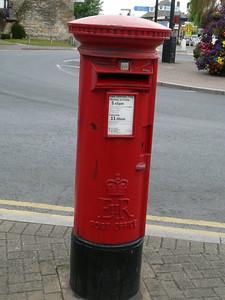 WR11 193 - Evesham, Merstow Green 110726