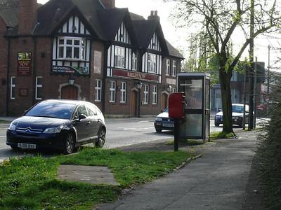 WR9 356 - Droitwich, Hanbury Street 110407 [location]