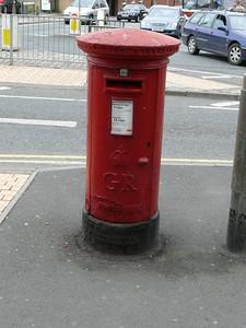 YO11 13 - Scarborough, Castle Road 110810