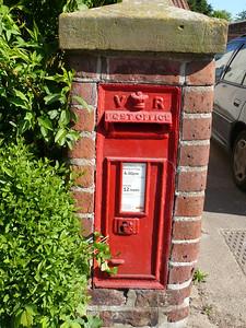 YO14 118 - Hunmanby, 95 Stonegate 110502
