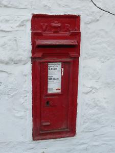 YO17 18 - Malton, 4 Whitewall, Welham Road 110428