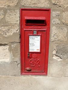 YO17 22 - Old Malton XPO, Town Street 110428