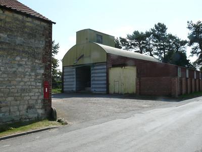 YO17 17 - Broughton Village, Oak Farm 110428 [location]