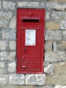 YO17 1 - Old Malton, Town Street 110428