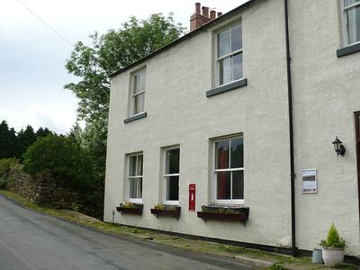 YO18 85 - Rosedale Abbey, Daleside Road 110706 [location]