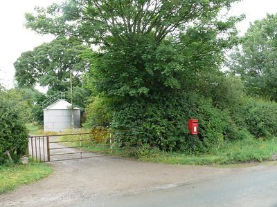 YO18 71 - Cropton, Cropton Lane 110706 [location]