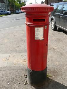 YO18 56 - Pickering, Westgate  Potter Hill 110427