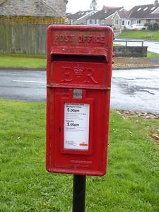 YO18 82 - Thornton-le-Dale, Heron Close 130427
