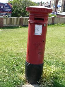 YO21 2 - Whitby, Rievaulx Road  Chubb Hill Road 110704